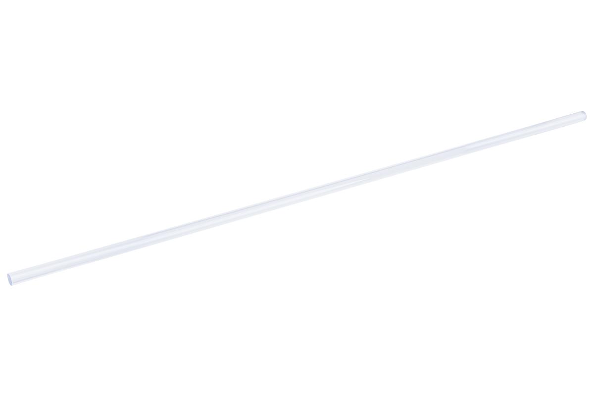 Alphacool HardTube 13/10mm akril (PMMA) átlátszó UV-kék 80cm - 4es készlet (320cm) (18487)