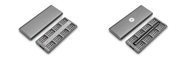 EK-Loop csavarhúzó készlet (49 db) (3831109851012)