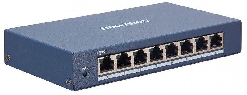 Hikvision DS-3E1508-EI (DS-3E1508-EI)