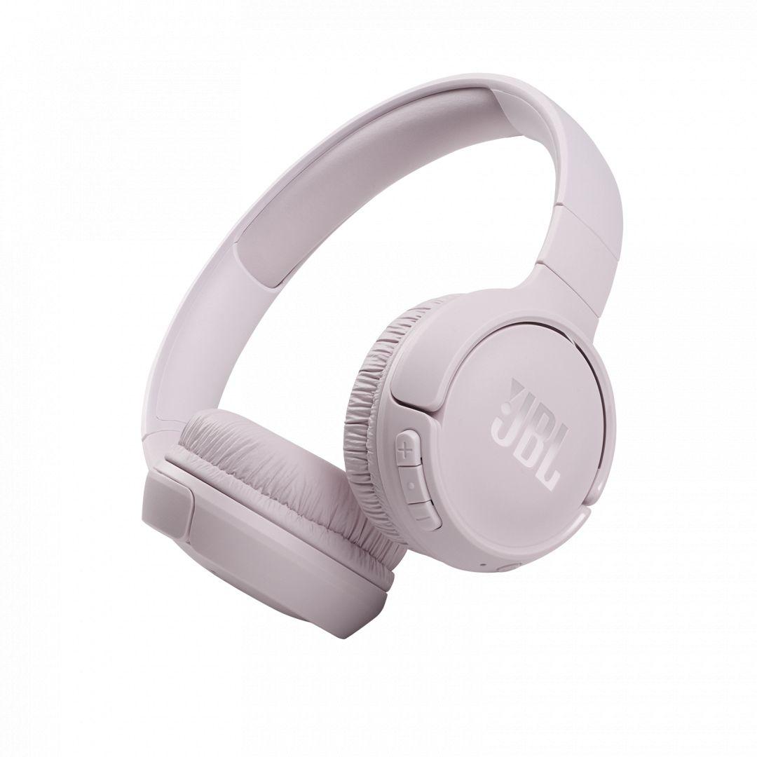 JBL Tune 510BT Wireless Headset Pink (JBLT510BTROS)