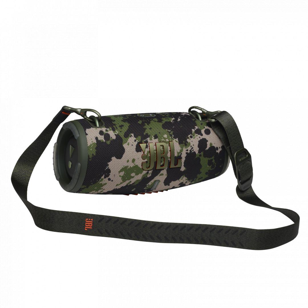 JBL Xtreme 3 Portable Bluetooth Speaker Camouflage (JBLXTREME3CAMOEU)
