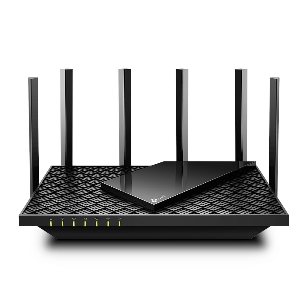 TP-Link Archer AX73 AX5400 Dual-Band Gigabit Wi-Fi 6 Router (ARCHER AX73)